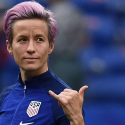 Megan Rapinoe Vows to Keep Fighting After Shock Verdict in Equal Pay Case