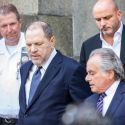 Bankruptcy Judge Declines Request to Stop Harvey Weinstein's Settlement Plan