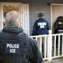 ICE arrests up 40% under Trump