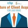 Free webinar on client acquisition Dec. 13 at 1 pm EST, 10 am PST